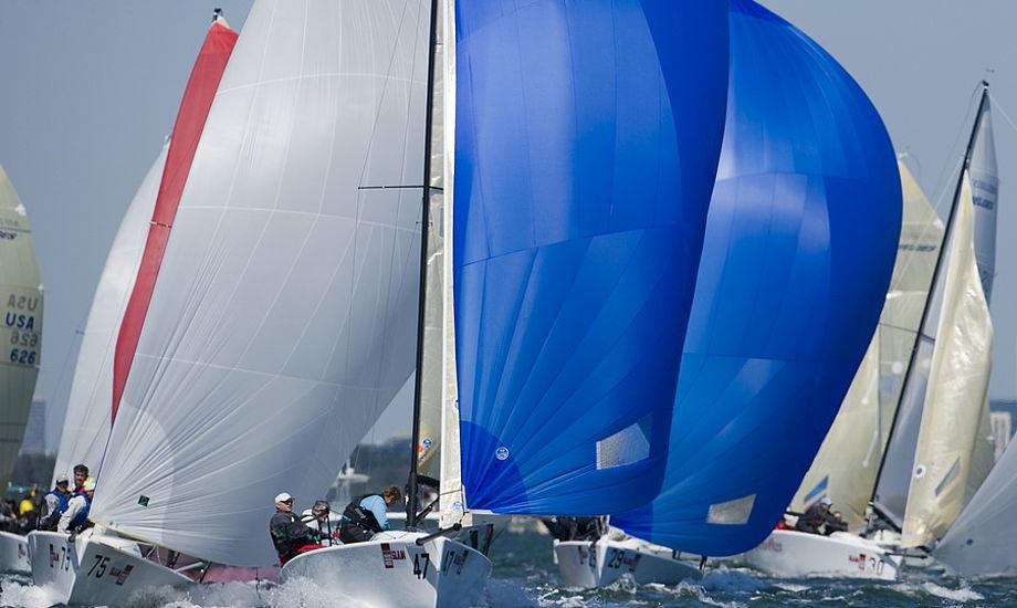 Melges 24 er ved at bide sig godt fast blandt danske sejlere. En hurtig, men brugt Melges 24 kan fås til 200.000 kr.