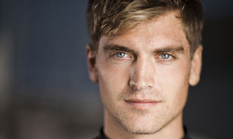 Mads Bendix var tæt på at komme til OL i Laser sidste år, men tabte udtagelsen til Thorbjørn Schierup. Foto: Das Buro for Team Danmark