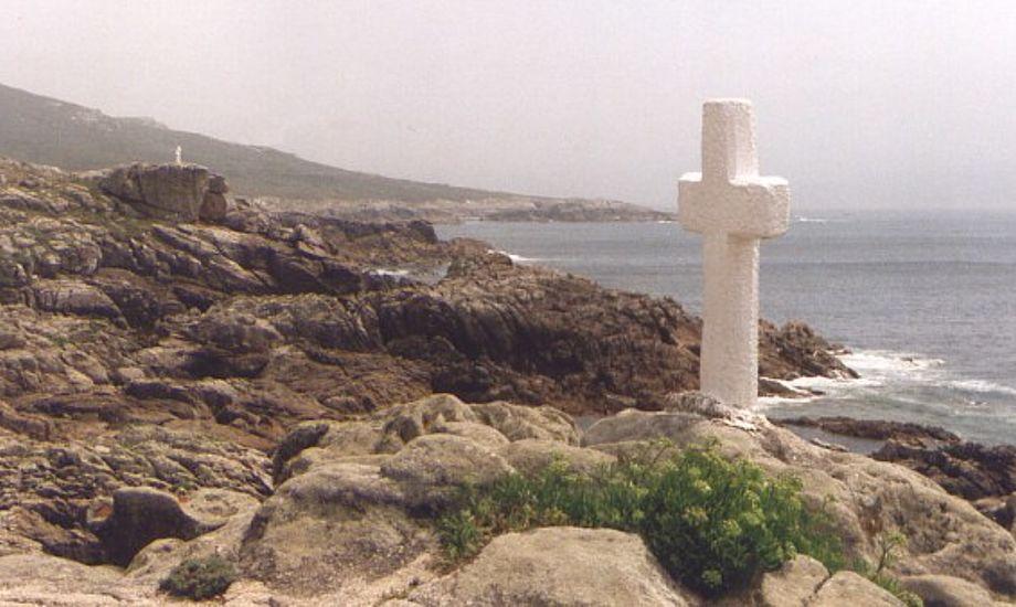 dødens kyst