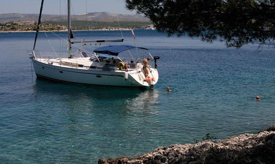 Sunway Seatravel tilbyder nu kunderne en chance for at opleve de idylliske steder i Middelhavet på egen hånd i en lystbåd