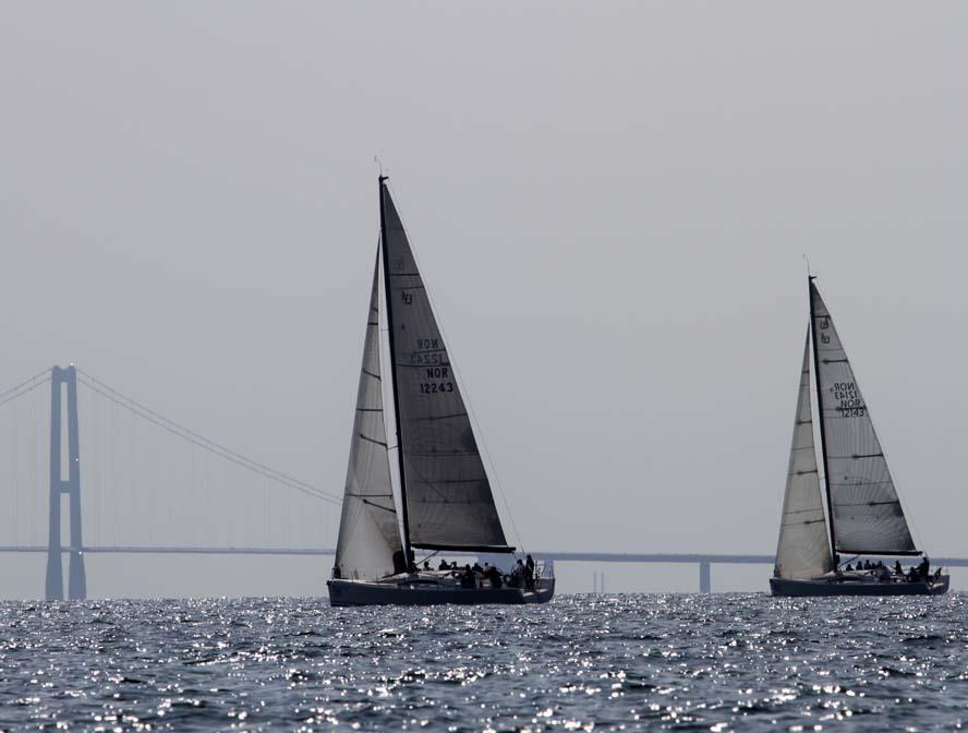 Det er især sejlbåde fra før 80erne, som er i bund, men også visse motorbåde, der er faldet i pris, siger Tempo Bådsalg. Foto: Troels Lykke