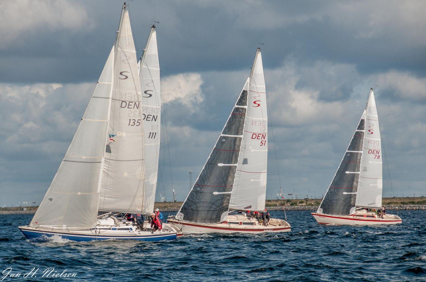 Med SKS Cruise er afskrivninger kendt på forhånd, og det samme er de månedlige omkostninger, der inkluderer bådplads, forsikring, vedligehold, vinteropbevaring og alt arbejde i forhold til at pleje båden. Foto: Jan H. Nielsen