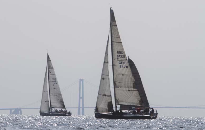 Bådene her fra Big Boat koster dog mere end en mio. kroner stykket. Foto: Troels Lykke