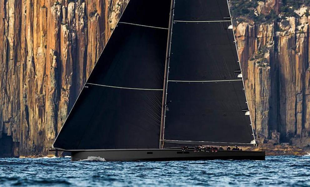 ClubSwan 125 bliver i let kulfiber og let aptering, efter samme koncept som ClubSwan 50, som minbaad.dk netop har testet for BådNyt.