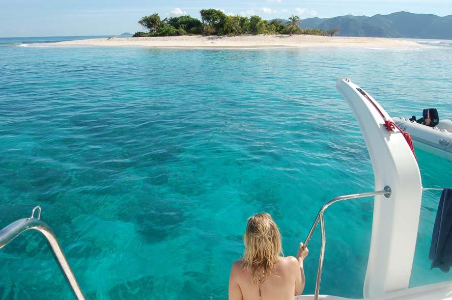 Caribien er blevet et hit om vinteren, fortæller Sunway Seatravel.