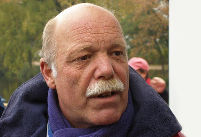 Jens Villumsen er et kendt ansigt i sejlsportskredse. Nu skal han hjælpe Sailing Aarhus med de mange internationale stævner i fremtiden.