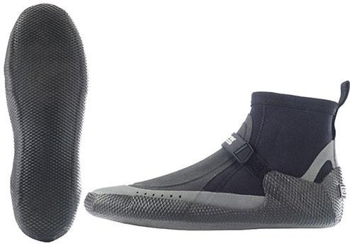 Crewsaver Mission boot sælges nu til 189 kr., fortæller Pro-Safe.