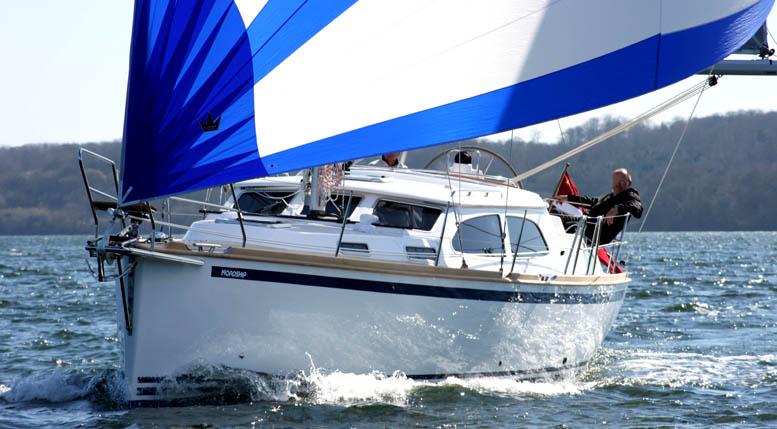 Hvorvidt den danske båd løber med palmerne afgøres om to uger på bådudstillingen i Düsseldorf, hvor Nordship også deltager.