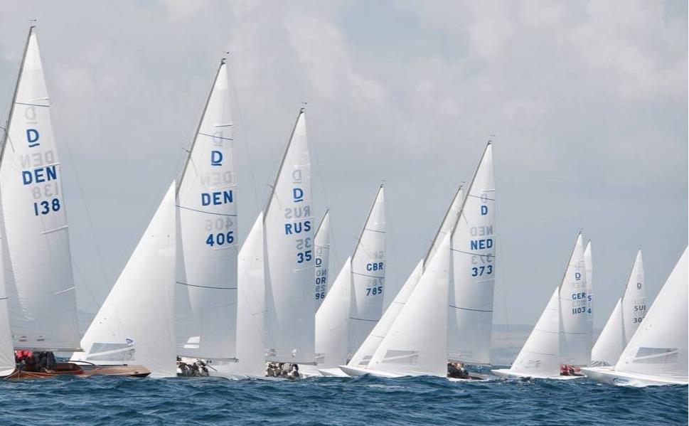 Der kommer forhåbentlig rigtig mange både på vandet under Øresundsugen. Foto: oresundsugen.com
