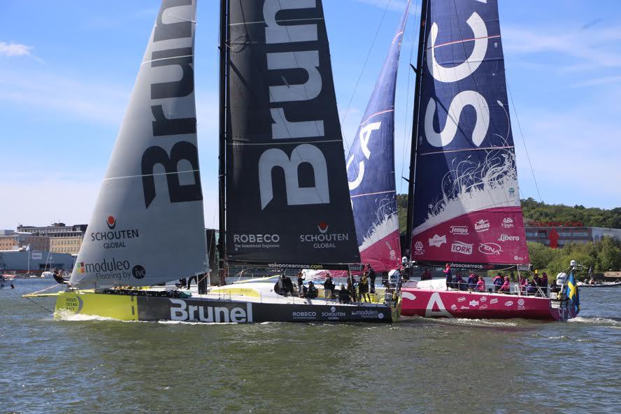Danmarks SAP proffer sejler nu med Adidas sko Minbaad.dk