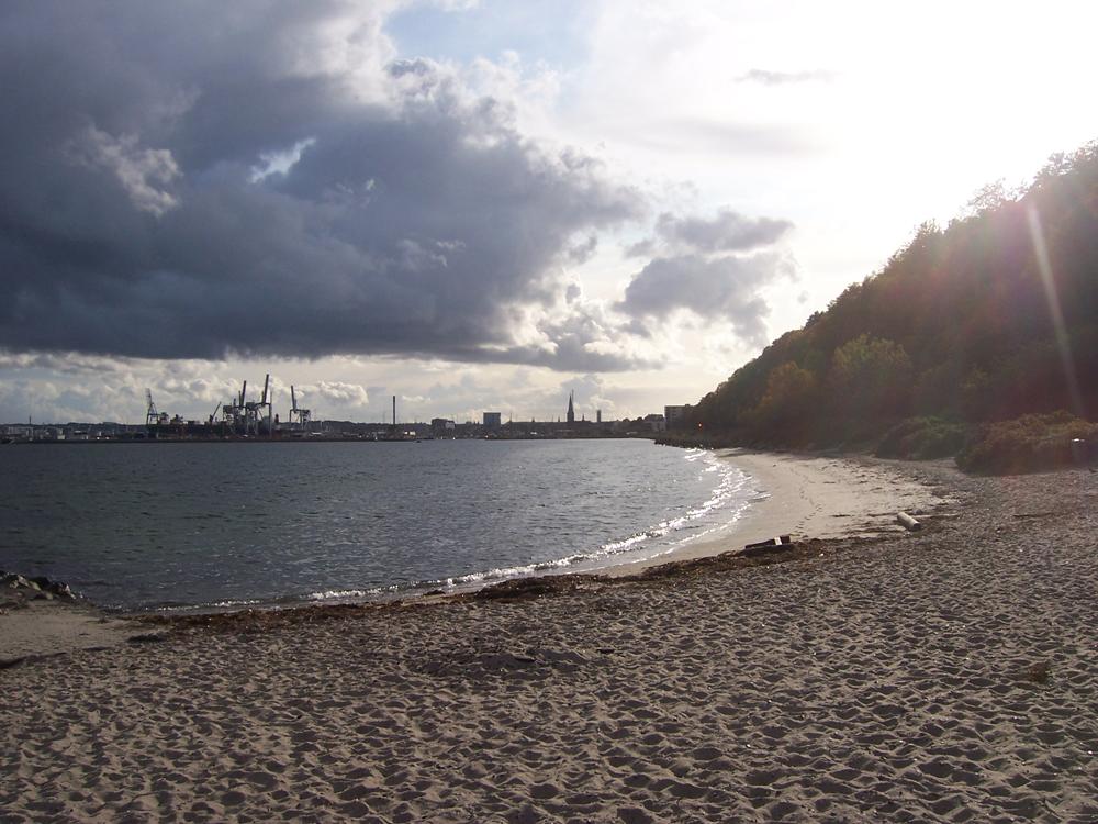 danboat, visitdenmark, sejlunionen, kyst i århus