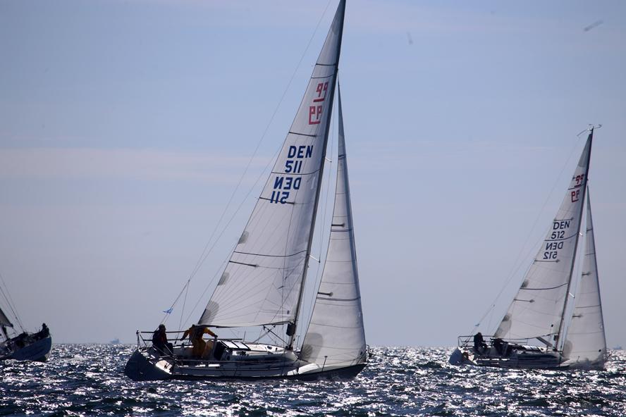 Nye tiltag skal lokke sejlere til Classic Fyn Rundt. Foto: Troels Lykke