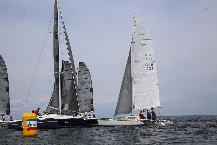 300 både forventes at sejle turen om Fyn 26.-28. maj. Foto: Troels Lykke