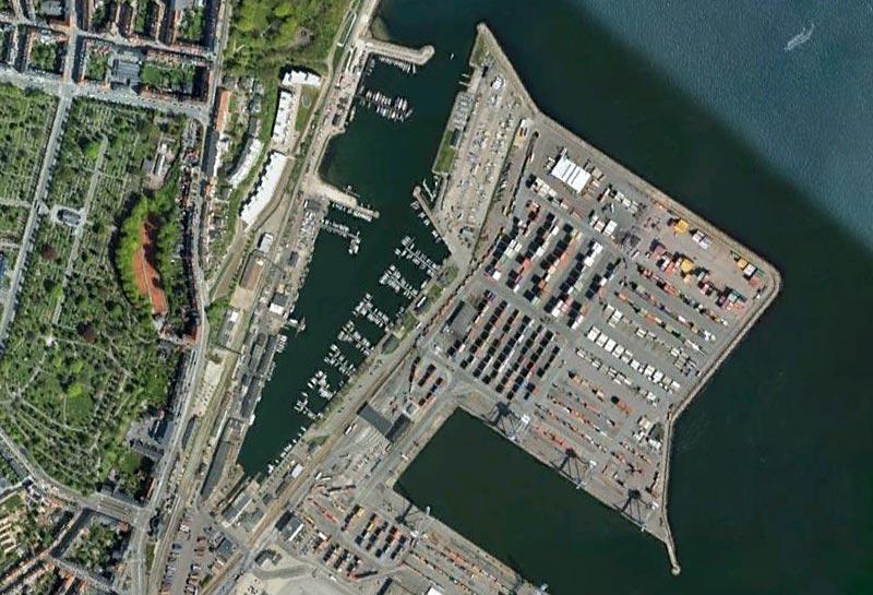 Flere af havnens lejere forsvinder på grund af høje priser.