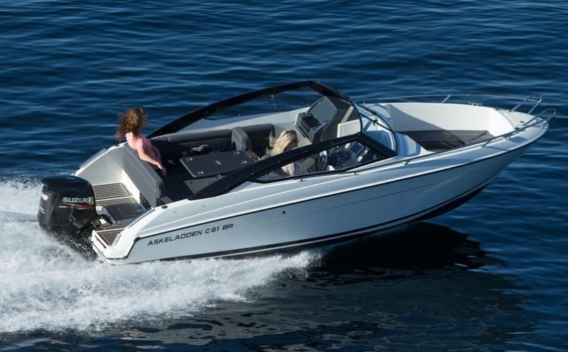 Bådlånsprodukt er tilpasset bådens værdi og levetid, fortæller Nykredit Leasing.