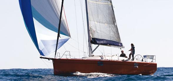 Azuree 40 Cruiser er nomineret til Årets Båd i Europa 2010 af europæiske bådblade, herunder BådNyt.