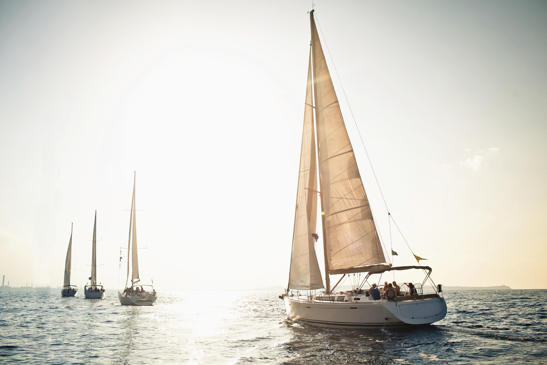 Oplevelser på vandet bliver nu muligt for et langt bredere publikum. Foto: Boatflex