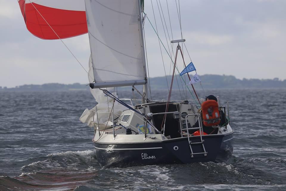 - Det var en misundelsesafgift, konstaterer Liberal Alliances finansordfører, Joachim B. Olsen, som sammen med regeringen vil han lette afgiften på at forsikre sin båd. Foto: Troels Lykke