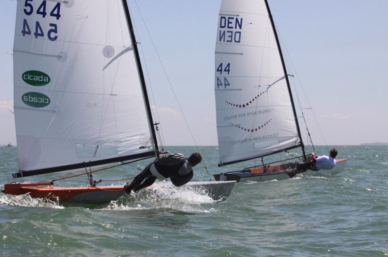 Arkivfoto: srr-sailing.com/Christophe Breschi