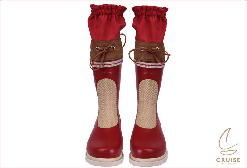 Støvlerne er fra den nye kollektion, der er i butikkerne fra d.1. januar 2013.