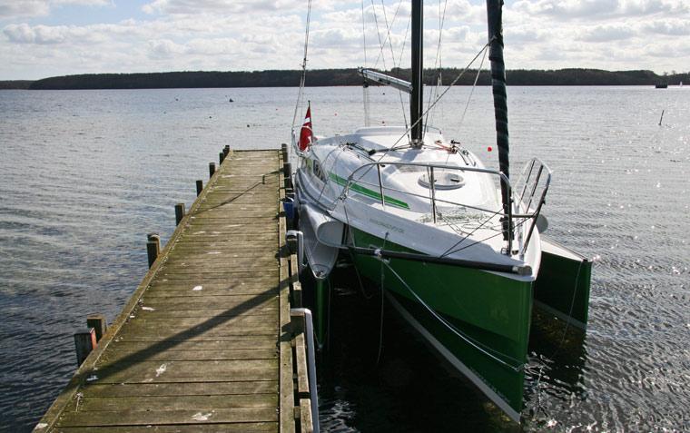 Ingen danske blandt Boat of the Year 2009/10 - Minbaad dk
