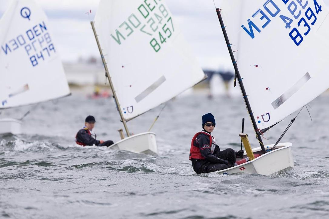 Vallensbæk er igen vært for et Grand Prix-stævne. Foto: Mogens Hansen