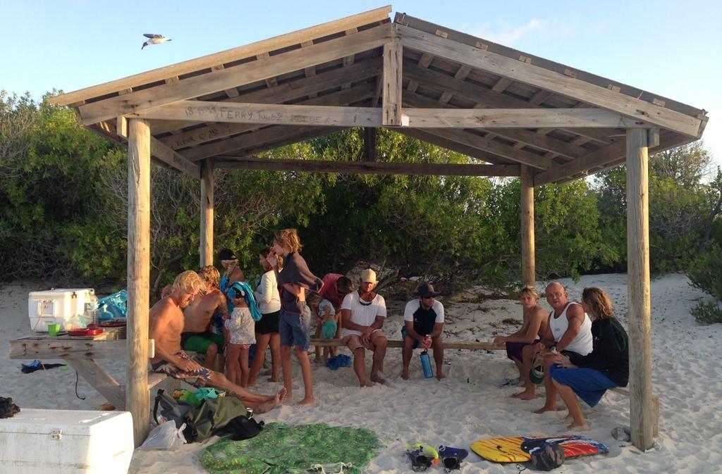 Cille Rosentoft mener at sejlerfællesskabet er en nødvendighed og en tryghed. Foto: Cille Rosentoft.