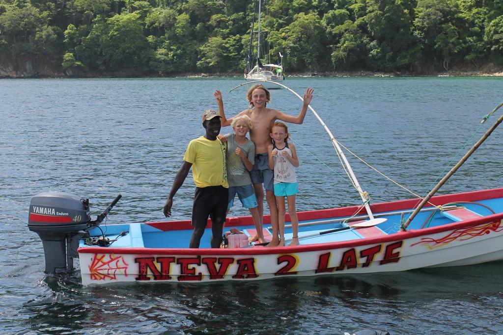 Ændring af planer kan føre til værdifulde venskaber på Cuba, skriver Cille Rosentoft. Foto: Cille Rosentoft.