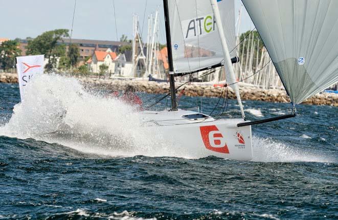 Flere lande vil efter en Sailing Champions League etablere en sejlsportsliga, mener Hans Natorp. Foto: Søren Svarre