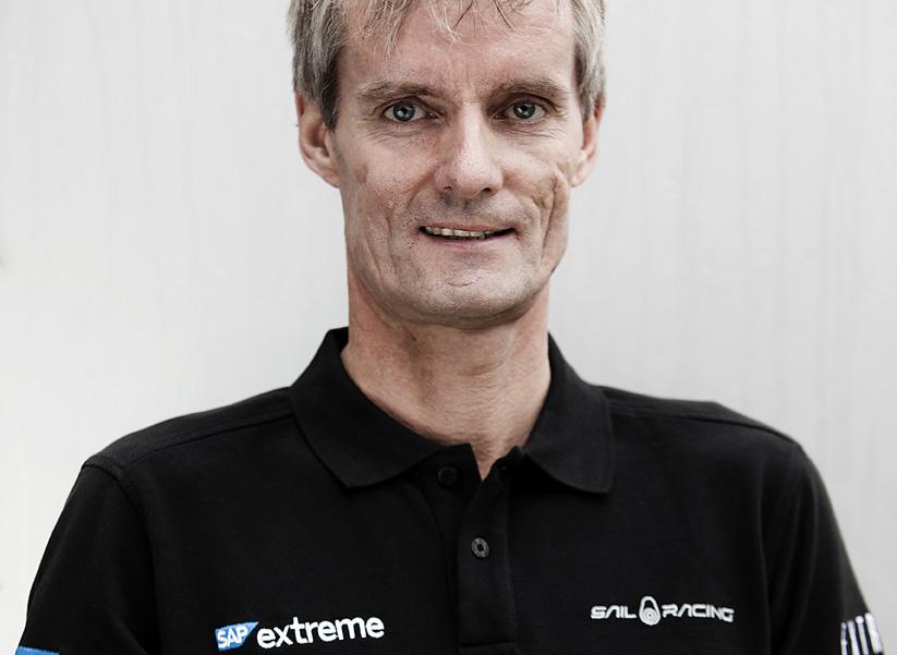 Ole Egeblad har stor erfaring med sport og sponsorer, fx tidligere med Bjarne Riis cykelhold. Han driver SponsorCom.