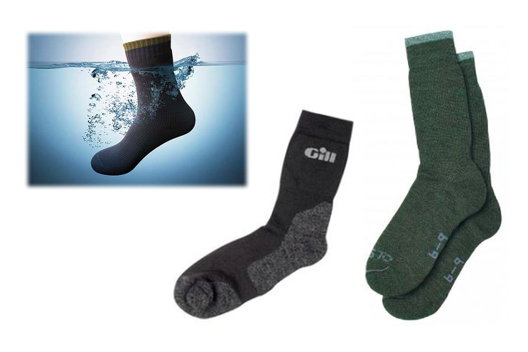 Læs mere om disse varme sokker i artiklen