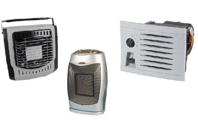 Her tre produkter, der kan skabe varme i båden i de kolde vintermåneder.