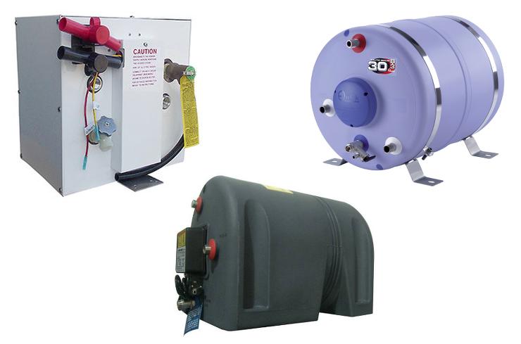 Læs mere om disse varmtvandsbeholdere i artiklen.