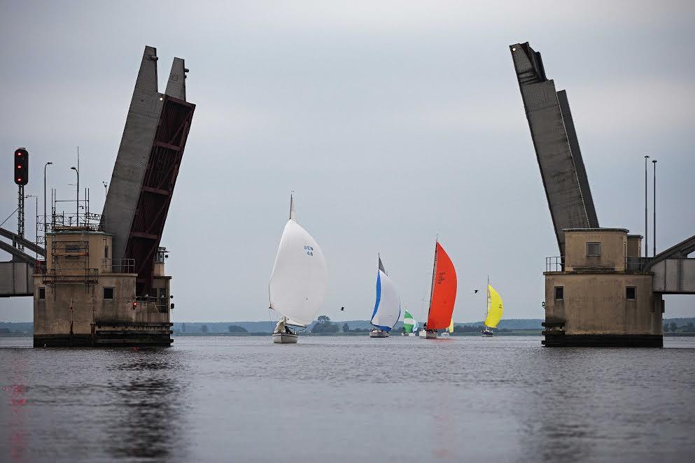 Foto: Vegvisir Race, Jan Sommer