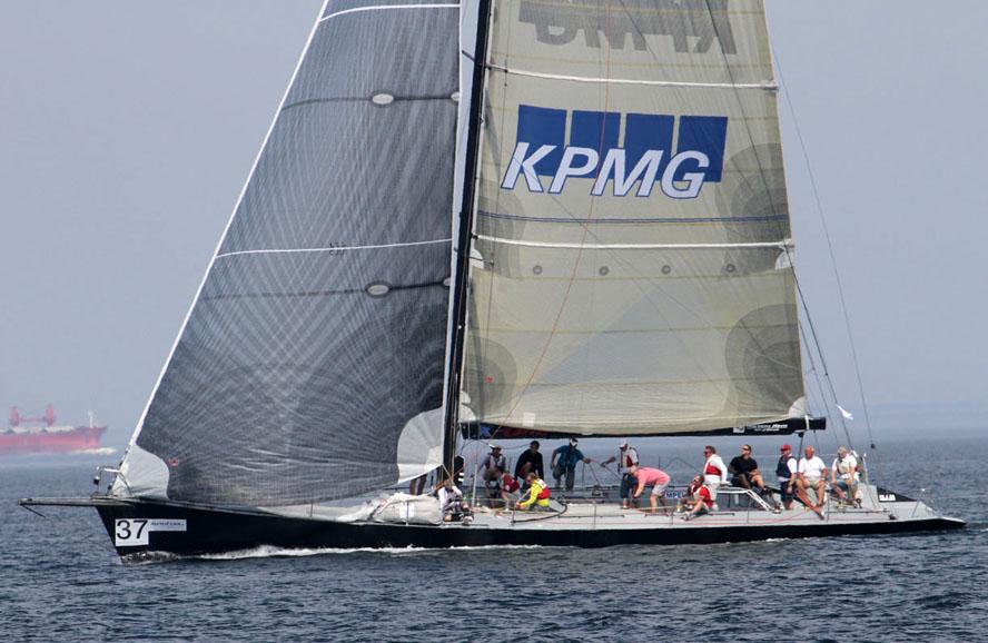 X-One er til salg for 995.000 kroner. Peter Reedtz ønsker en mindre bruttobesætning end 22, siger han. Foto: Troels Lykke