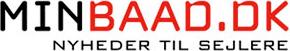 Minbaad.dk logo